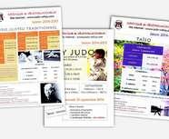 INSCRIPTIONS JUDO, BABY JUDO, TAÏSO, 2014 2015