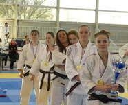 Judo Championnat des Yvelines par équipes