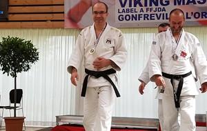 Résultats Tournoi Masters de Gonfreville