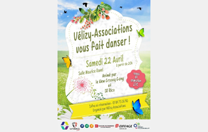 SOIREE DE VELIZY-ASSOCIATIONS