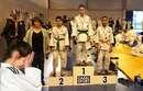 Judo Championnat départemental des Yvelines